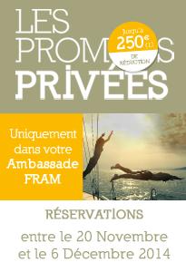 Promos Priv�es