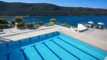 Grand H�tel Neum****  � Neum - ROMAND VOYAGES