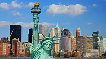 Escapade New York  DEPARTS GARANTIS - DESTINATION GLOBE
