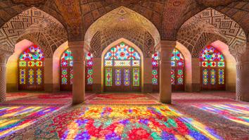 FRAM IRAN