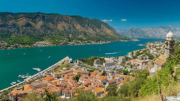 Circuit Evasions  Les merveilles des Balkans - FONTANA TOURISME
