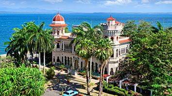 FRAM CUBA