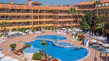 Prix SympaHovima Jardin Caleta***à Costa Adeje - CENTRE OUEST TOURISME